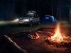 Datsun Mi-Do for Outdoor Leisure Concept