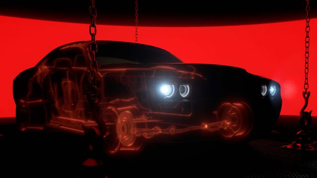 Leading up to the New York Auto Show, Dodge is launching its fir