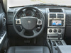 2007 Dodge Nitro - interior, dashboard