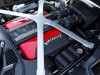 Under the hood of the 2015 Dodge Viper SRT models is the all-aluminum, mid-front 8.4-liter V-10 engine that delivers 645 horsepower and 600 lb-ft.
