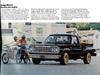 1977 Dodge D100 Warlock advertisement