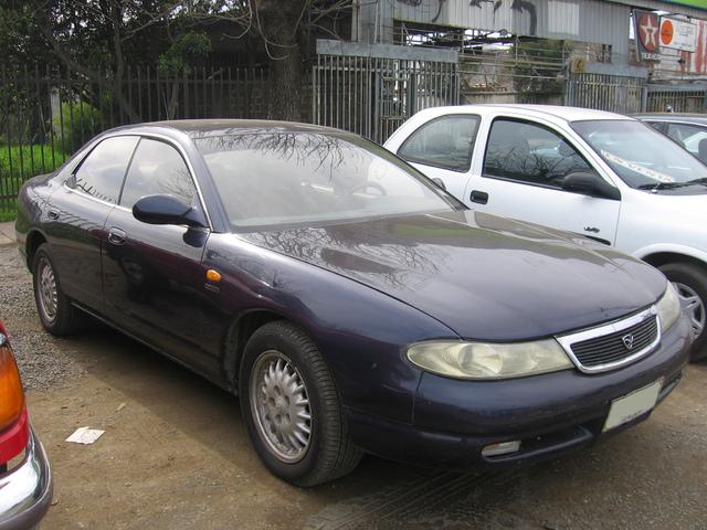 Efini MS-8 2.5i-V6 1992