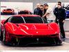 2019 Ferrari F80/C