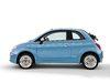 Fiat 500 Spiaggina \'58