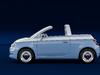 2018 Fiat 500 Spiaggina Showcar - side