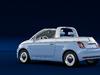 2018 Fiat 500 Spiaggina Showcar