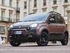 2019 Fiat Panda Trussardi