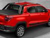 2020 Fiat Strada