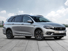 2021 Fiat Tipo Life facelift