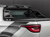 2021 Fiat Toro facelift