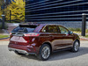 2021 Ford Edge update