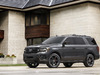 2022 Ford Expedition Stealth Edition Performance Package facelift