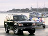 1998 Ford Explorer Sport (second generation facelift)