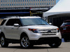 2010 Ford Explorer (fifth generation)