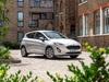 2019 Ford Fiesta Trend