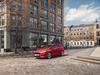 2018 Ford Fiesta Van
