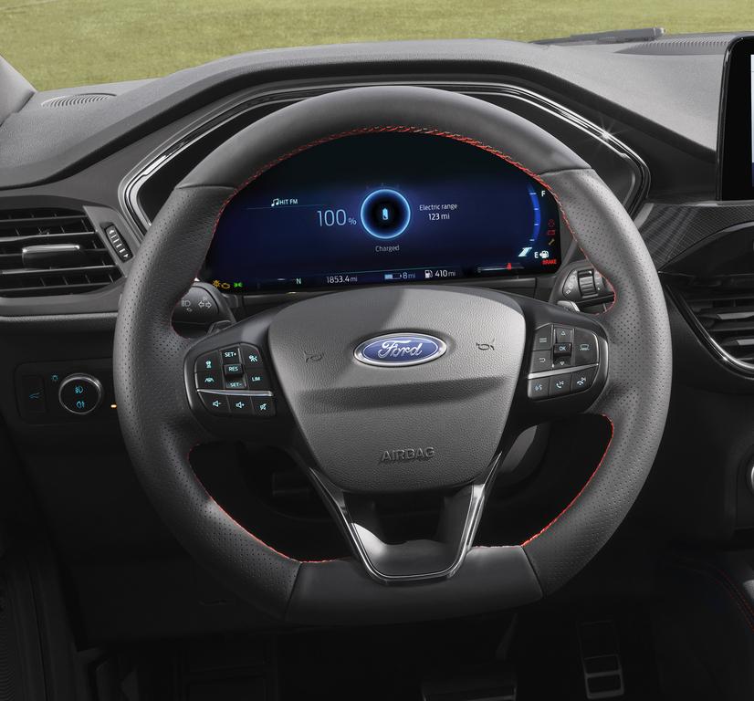 2020 Ford Escape Vs Lincoln Corsair: Differences Compared
