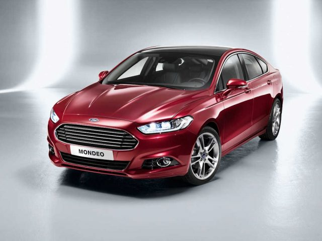 2020 Ford Fusion Mondeo New Models Canceled For Us And Eu