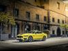 2021 Ford Mustang Mach 1 (EU)