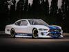 2020 Ford Mustang Nascar Xfinity Series race car