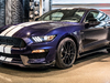 2019 Ford Mustang Shelby GT350 - front, static
