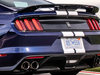 2019 Ford Mustang Shelby GT350 - rear wing