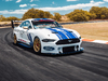 2019 Ford Mustang Supercar