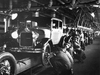 1928 Rouge Plant - Model A assembly line