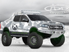 2019 Ranger XLT FX4 SuperCrew by Addictive Desert Designs