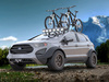 Tucci Hot Rods Big Adventures EcoSport