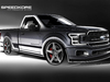 SpeedKore 2018 F-150 XLT 4x2 Ultra-Performance Pro-Touring Editi