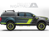 2019 Ranger Lariat 4x4 SuperCrew by A.R.E. Accessories