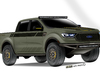 2019 Baja-forged Ranger XLT FX4 SuperCrew by LGE*CTS Motorsports