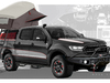 2019 Ranger Base Camp designed by Ford Performance