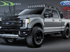 2019 F-250 Super Duty Lariat 4x4 Crew Cab Transformer Work Truck
