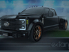 2019 F-350 Super Duty Lariat 4x2 Crew Cab by Extang