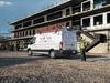 2020 Ford Transit Cargo Van facelift