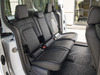 2019 Ford Transit Connect Diesel Taxi - rear seats