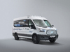 2019 Ford Transit Smart Energy Concept