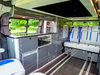 Steve North Ford Transit Campervan