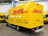 2018 Ford Transit DHL StreetScooter Work XL