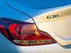 2019 Genesis G70 - taillamps