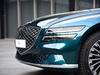 2021 Genesis Electrified G80
