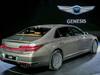 2019 Genesis G90 facelift