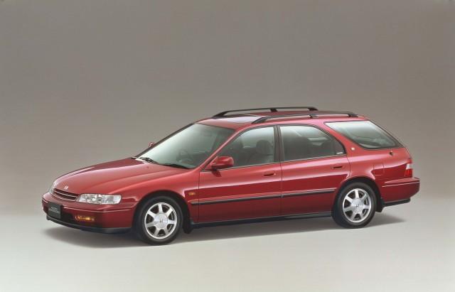 Image Result For Honda Accord Trunka