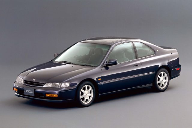 honda accord sir coupe 1993 1997 fifth generation cd. Black Bedroom Furniture Sets. Home Design Ideas