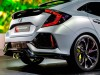 FC3 Honda Civic Hatchback Prototype