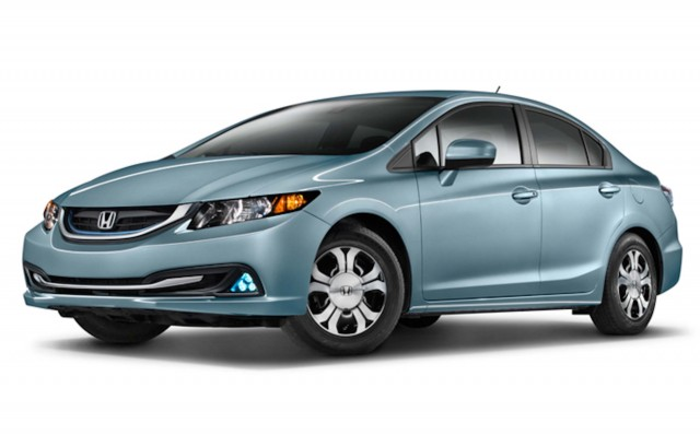 honda civic hybrid and cng to die after 2015 between the axles. Black Bedroom Furniture Sets. Home Design Ideas