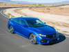 2019 Honda Civic Si sedan facelift