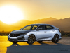 2020 Honda Civic Sport Touring hatch facelift